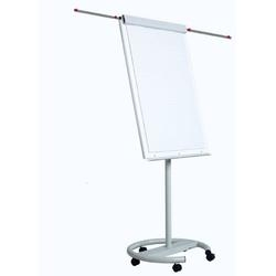 Flipchart magnetic, cu brate Laterale, Optima Vision