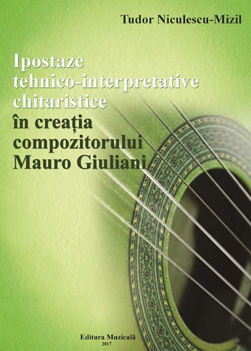 Ipostaze tehnico-interpretative Mauro Giuliani