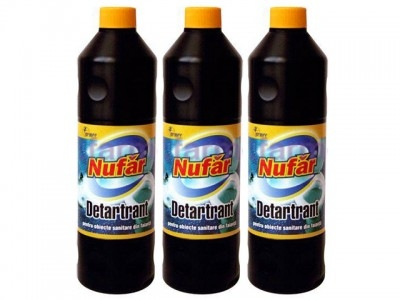 Detartrant Nufar 800 ml